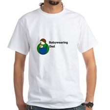 Babywearing Dad Shirt