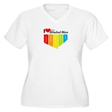 I <3 Attachment T-Shirt