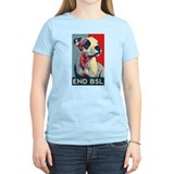 Funny American staffordshire terrier T-Shirt