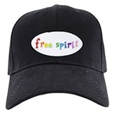 Free Spirit - Baseball Hat