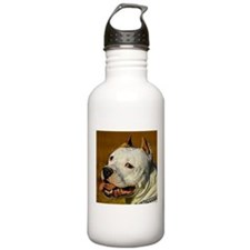 American Staffordshire Water Bottle