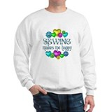 Sewing Happiness Sweater