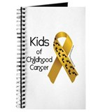 Kids of Childhood Cancer Journal