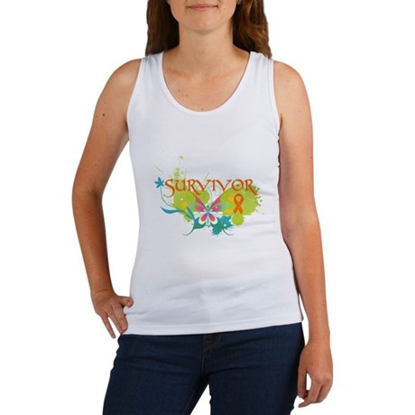 Survivor Multiple Sclerosis Women's Tank Top
