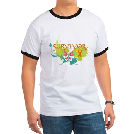 Survivor Multiple Sclerosis Ringer T