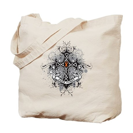 Prayer Multiple Sclerosis Tote Bag