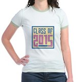 Class of 15 Ladies 2 T