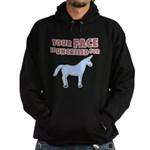 Your Face Hoodie (dark)