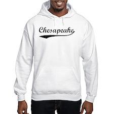 Vintage Chesapeake Hoodie
