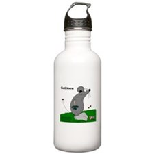 Gulliver The Rat Water Bottle