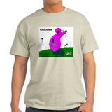 Gulliver The Rat T-Shirt