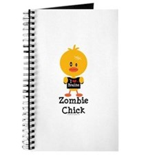 Zombie Chick Journal