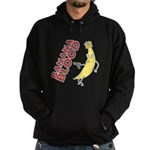 Banana Blood Hoodie (dark)