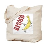 Banana Blood Tote Bag