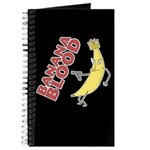 Banana Blood Journal