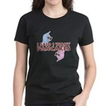 Pancakes Women's Dark T-Shirt