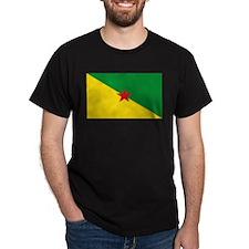 French Guianese Flag T-Shirt