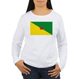 French Guianese Flag T-Shirt
