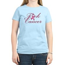 F**K Cancer T-Shirt