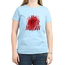 Mrs. Dexter Morgan T-Shirt