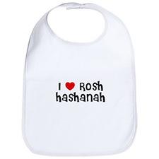 I * Rosh Hashanah Bib