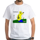 Gulliver The Rat Shirt