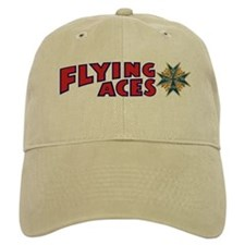 Flying Aces Club Baseball Cap