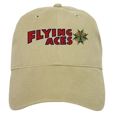Flying Aces Club Cap
