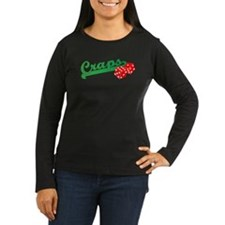 I Love Craps T-Shirt