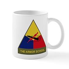 The Armor School Mug