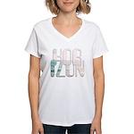 New Rochelle Girl Organic Toddler T-Shirt (dark)