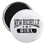 New Rochelle Girl Magnet