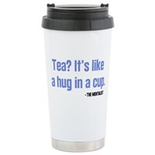 The Mentalist Ceramic Travel Mug
