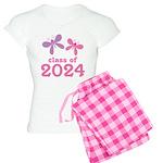 2024 Girls Graduation Women's Light Pajamas