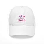 2024 Girls Graduation Cap