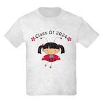 2024 Class Gift Kids Light T-Shirt
