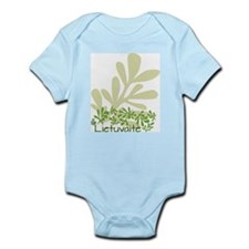 Lietuvaite Rue Design Infant Bodysuit