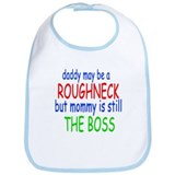 The Boss Bib