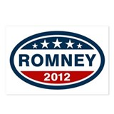 Romney 2012 Postcards (Package of 8)