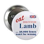 Slam in the Lamb Button