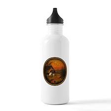 Black Forest Water Bottle