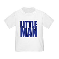LITTLE MAN T