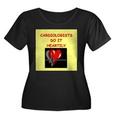 cardiologist T