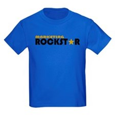 Marketing Rockstar 2 T