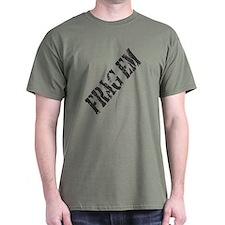 Frag T-Shirt