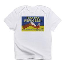 Unique Barbed wire Infant T-Shirt