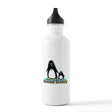 Proud Daddy 2.0 Water Bottle