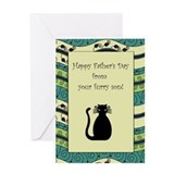 .::MoonDreams::. Father's Day Black Cat