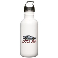 Porsche GT2RS Water Bottle