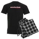 Cute Amsterdam pajamas